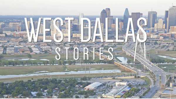 West Dallas stories